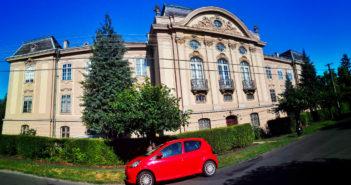 Keszthely Balatoni Múzeum