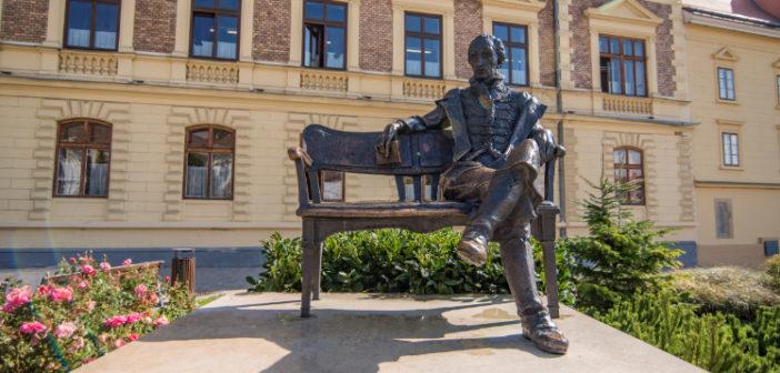 Festetics György gróf