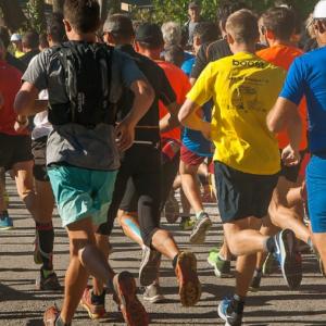 II. Fuss, Hogy Mások is Túlélhessék, jótékonysági futóverseny Keszthelyen, szeptember 14-én!