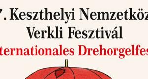 7. Nemzetközi Verkli Fesztivál, Keszthelyen