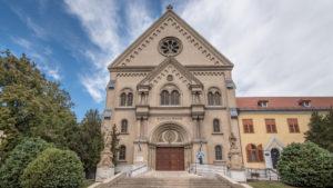 Kis Szent Teréz Bazilika miserend