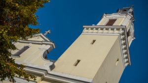Keszthelyi Evangélikus Templom miserend