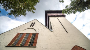 Keszthelyi Református Templom miserend