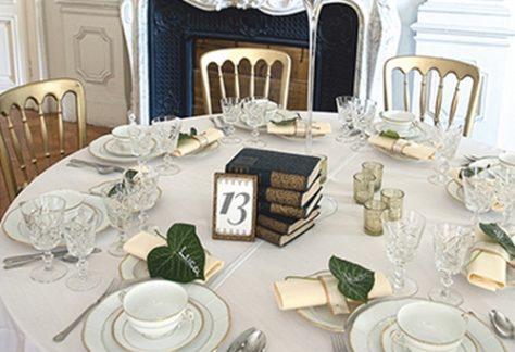Esküvői nyílt nap Keszthelyen a Helikon Kastélyban 2021. október 17-én.