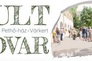 Kult Udvar Keszthelyen szeptember 17-én és 18-én a Pethő-házban és a Várkertben.